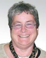 Christine Stockstrom