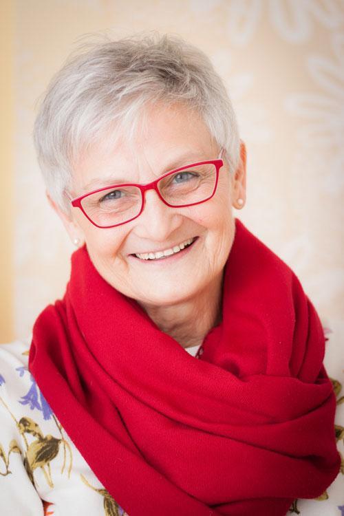 Porträt Karin Klemt