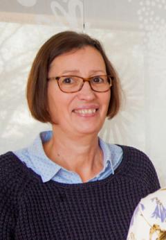 Porträt Birgit Schäfers